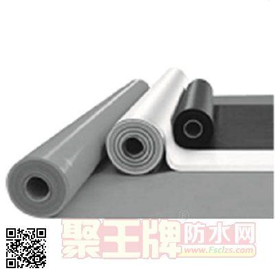 什么是聚氯乙烯PVC树脂类防水板?