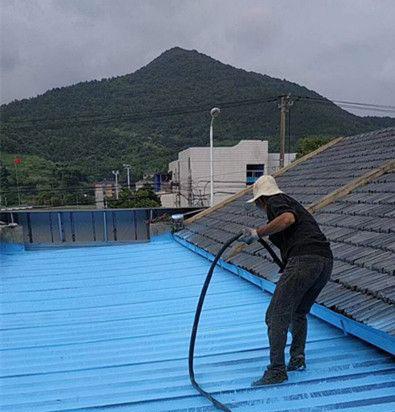 新型防水涂料防水材料防水批发防水价格粤建金屋面防水材料洋洋13710997540