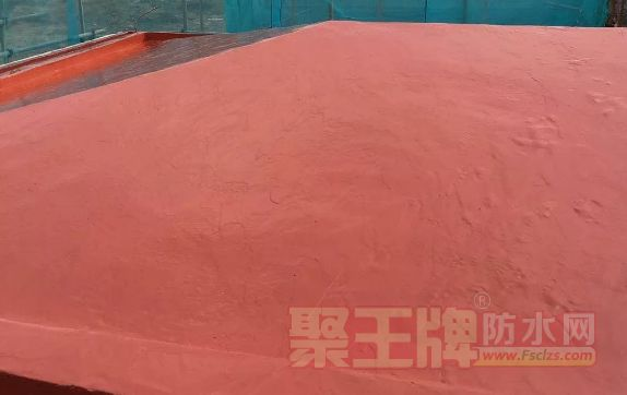什么是彩色聚氨酯防水涂料?盈智彩色聚氨酯防水涂料有什么特点?
