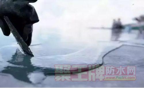 """复合防水的 """"最佳拍档"""" 组合:柯瑞普防水系统"""