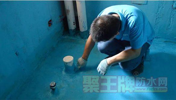 防水行业:告诉你的客户为什么不能买便宜的?