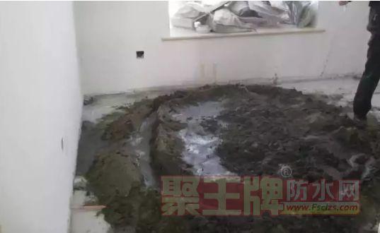 固莱瓷砖胶PK水泥砂浆,哪一个代表贴砖界的未来?