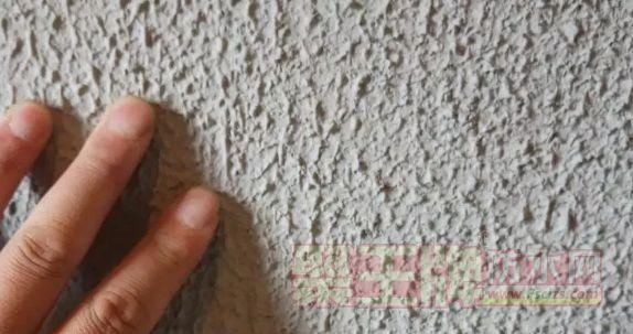 做了防水,贴砖容易掉?来看下拉毛工艺!