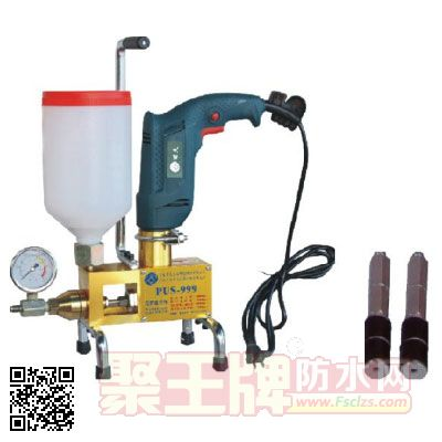 高压灌浆机多少钱一台?高压灌浆机价格是多少?