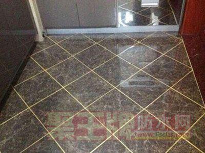 瓷砖上面可以做防水吗?防水涂料怎样选购