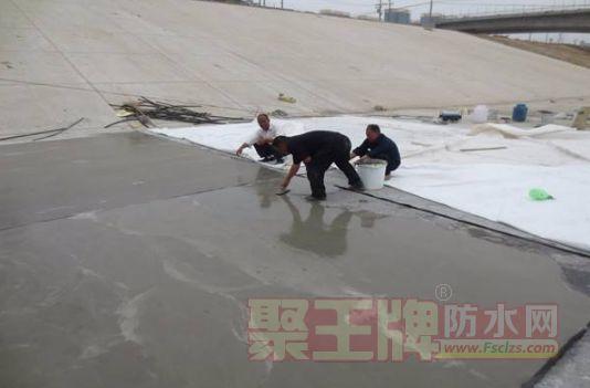 屋顶防水技术:屋面防水卷材施工要注意哪些细节问题?