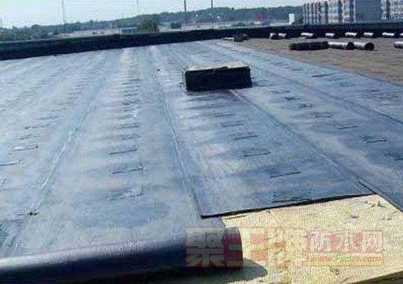 卷材知识:聚乙烯丙纶高分子复合防水卷材