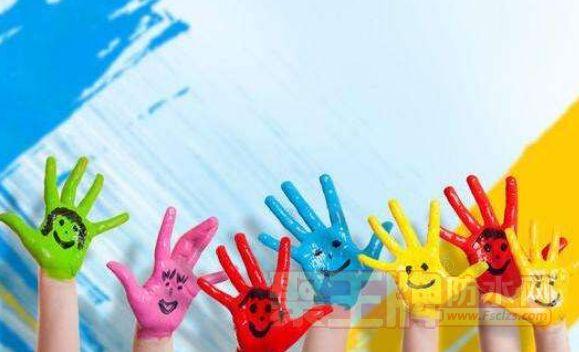 变革:我国涂料行业水性涂料技术升级