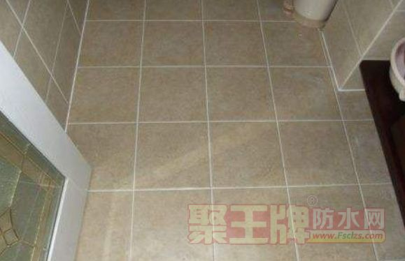 铺贴瓷砖一定要留缝吗?留缝和填缝细节处理