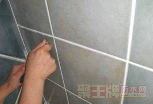 瓷砖填缝需谨慎,3个细节你不得不注意!