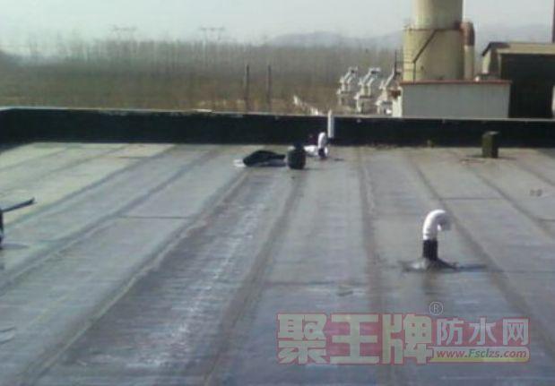 卷材防水屋面怎么做?屋面防水补漏施工方案