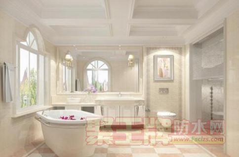 什么是防水壁纸?防水壁纸能取代瓷砖吗?