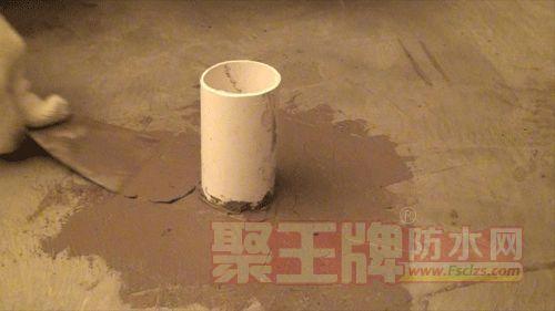 防水遭遇偷工减料,你家做防水中招了吗