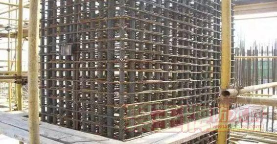 建筑技术丨优质钢筋工程如何炼成?精确施工走起