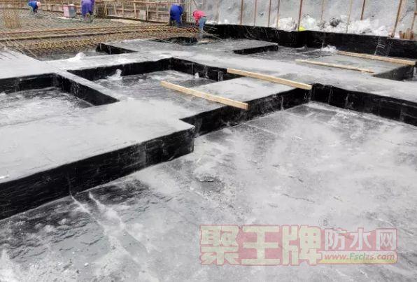 屋顶防水:屋顶防水卷材施工方法以及注意事项