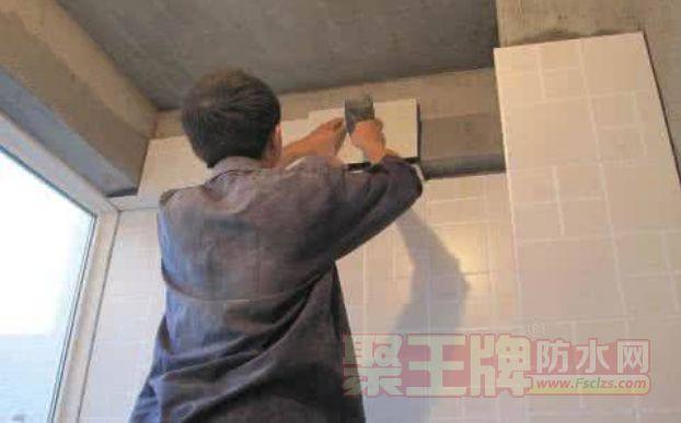 你知道瓷砖铺贴时为什么要使用瓷砖胶吗?