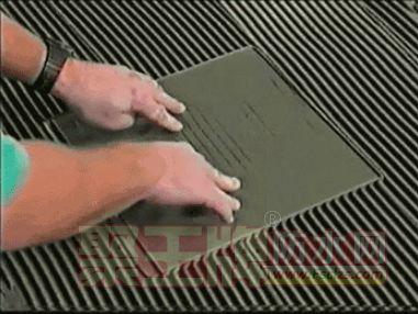 瓷砖胶施工工艺 瓷砖胶施工技术