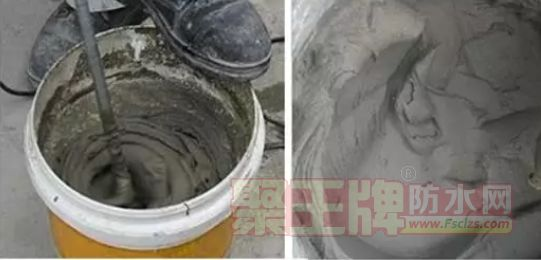详细的瓷砖胶施工方法(图)