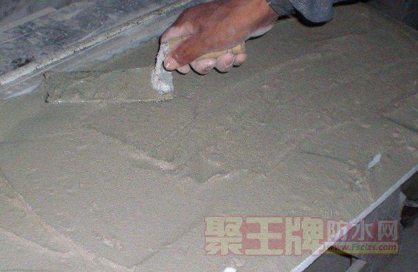 装修辅料中瓷砖胶跟瓷砖背胶一样吗?