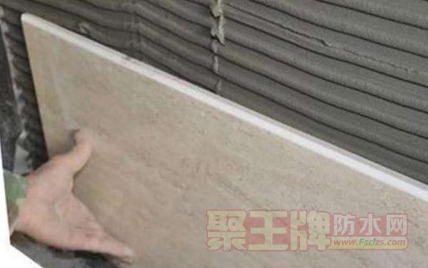 瓷砖胶究竟能不能加水泥?