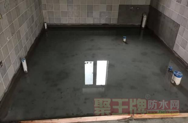 卫生间防水:这些防水验收规范你需要知道