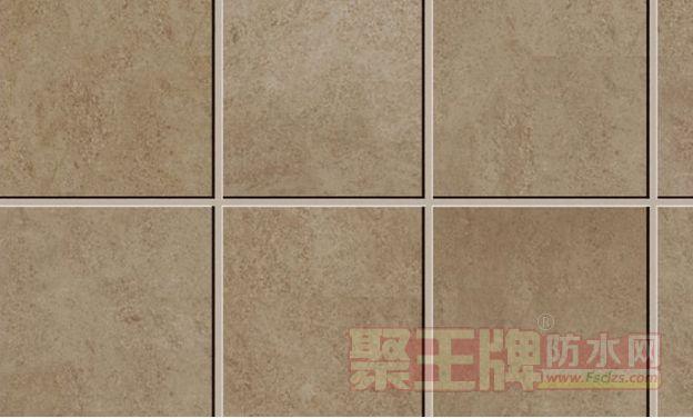 【装修课堂】填缝剂的养护是瓷砖填缝的重要步骤