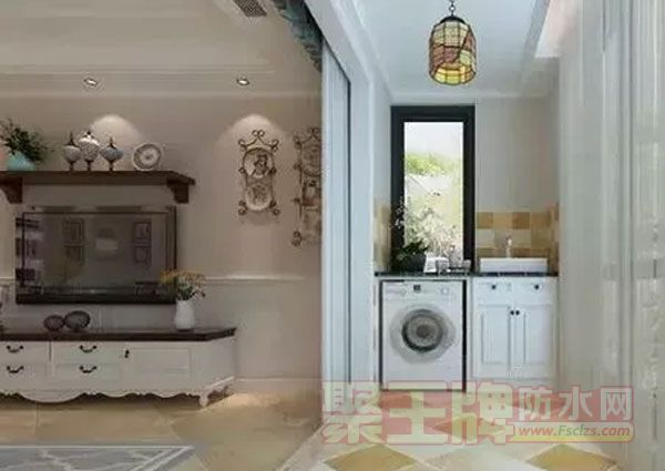 【装修课堂】哪些防水涂料会污染室内环境 不适用于家装防水