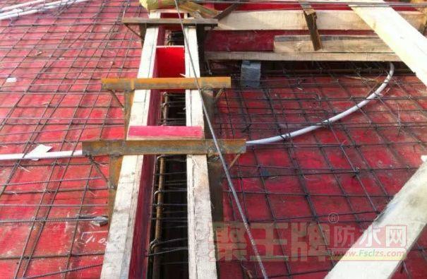 防水施工:厨卫间防渗防开裂的6项措施