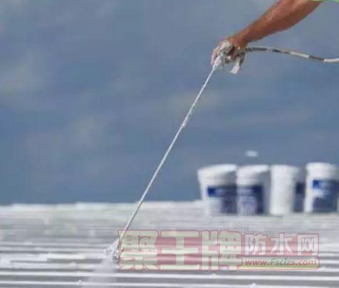 硅胶屋顶涂料--高端屋面保护的明智选择
