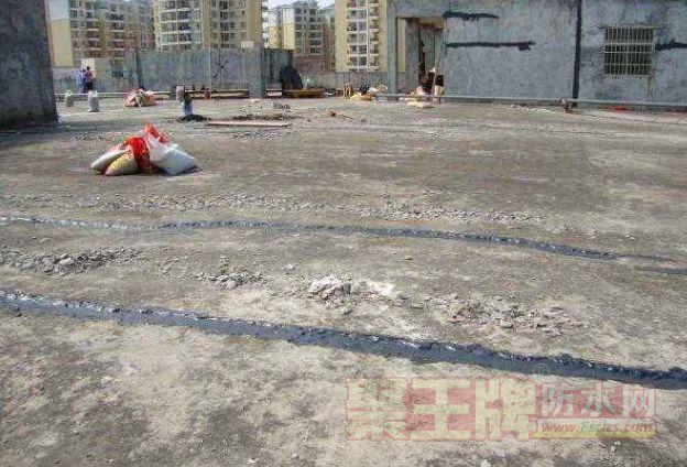 卫生间、种植屋面渗漏水 大多是防水没做到位
