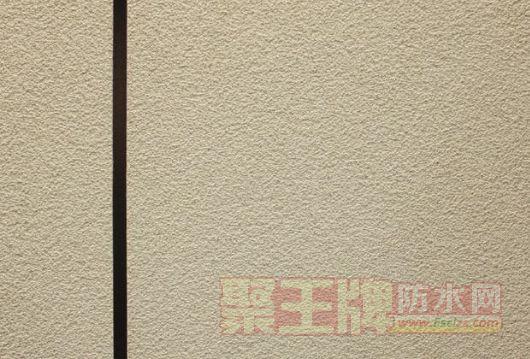 内墙涂料为什么不能用于外墙?