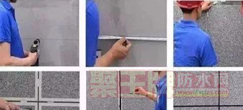 涂料施工:水包水多彩涂料,怎样才能喷的均匀呢?