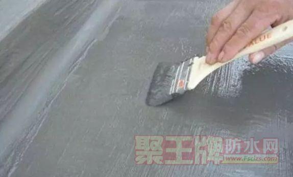 腻子、防水涂料、瓷砖胶开裂什么原因?怎么办?