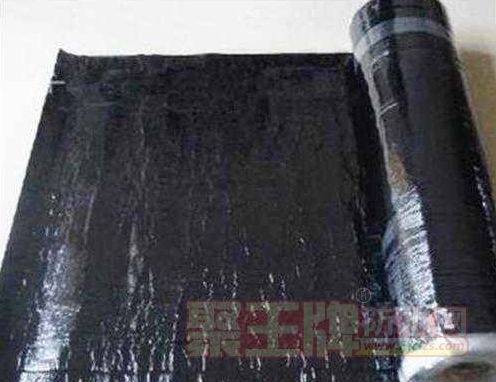 卷材知识:SBS防水卷材和APP防水卷材有啥区别?