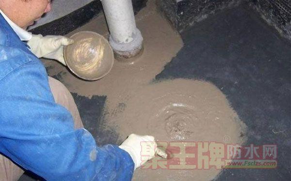 防水补漏你需知道这些禁忌