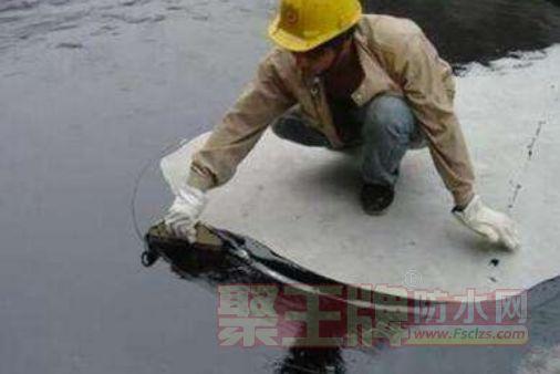 如何解决聚氨酯防水涂料施工常见问题?