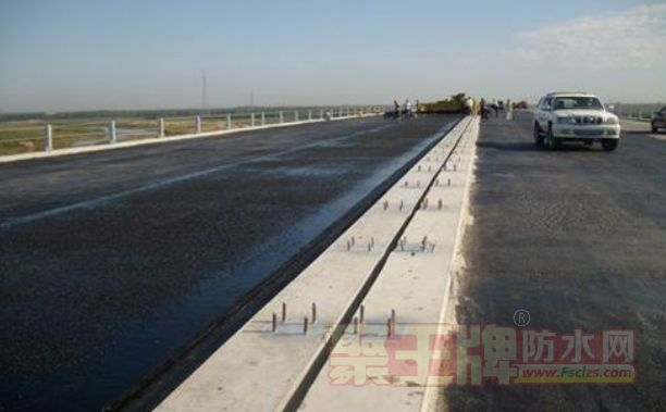 桥梁防水用什么材料?路桥防水厂家推荐