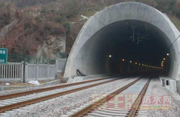 做隧道防水能用聚氨酯防水涂料吗?