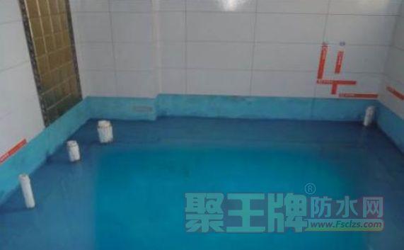 怎样做好家装防水装修?家装防水应用常识