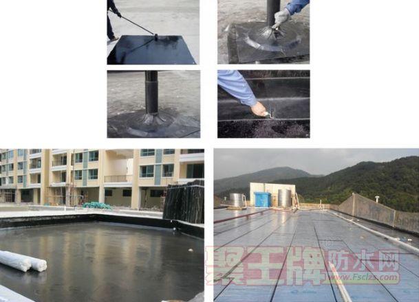 建筑防水用哪种防水材料?地下室防水能用聚氨酯防水涂料吗?