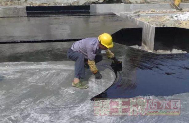防水材料怎样选择才恰当?不同防水如何匹配使用?
