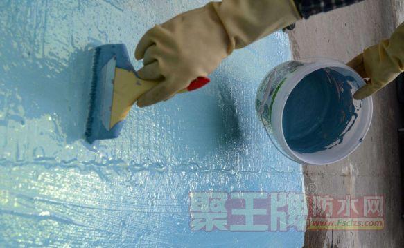 K11柔韧型防水材料解析