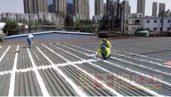 江淮厂彩钢屋面防水维修