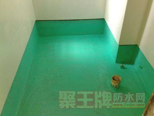 防水涂料施工细节要注意!带去防水教你施工细节。
