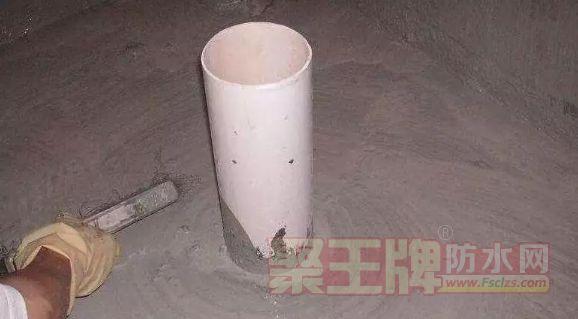 防水堵漏王能直接代替瓷砖胶粘砖吗?应对防水堵漏王问题的方法!