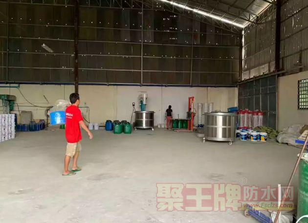 祝贺美斯特防水柬埔寨分厂正式投产.png