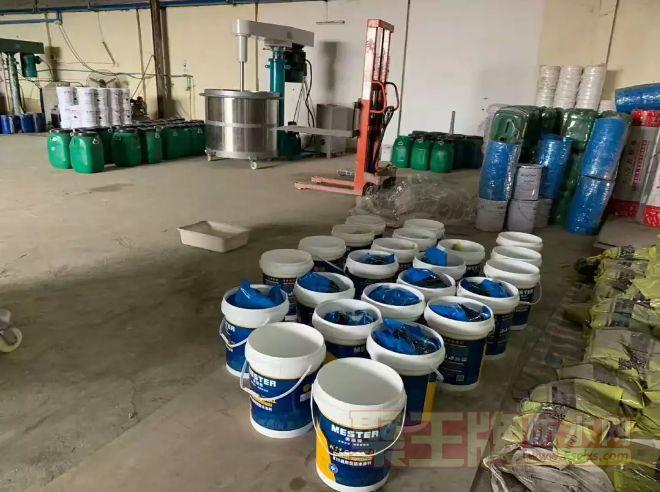 祝贺美斯特防水柬埔寨分厂正式投产