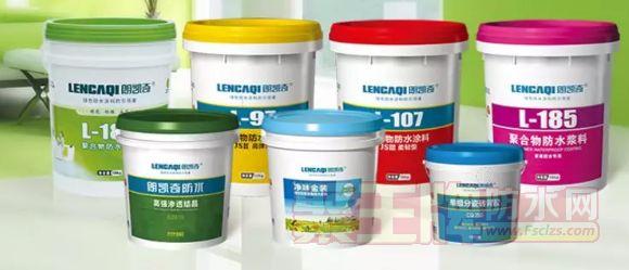 朗凯奇L-105聚合物改性水泥基防水浆料