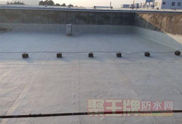 防水工艺:平屋面防水施工工艺解析
