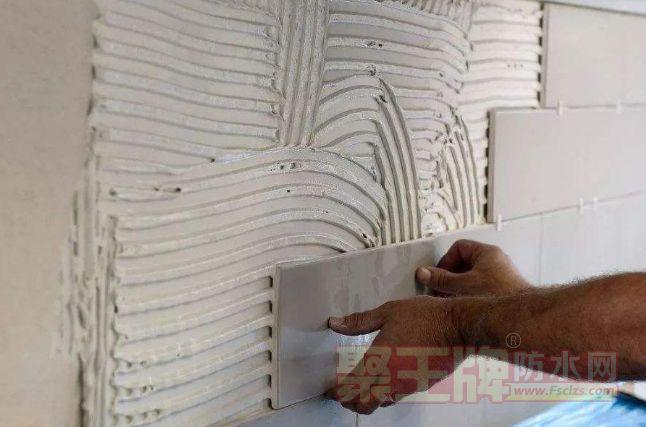 瓷砖背胶和瓷砖胶那个更好用呢?